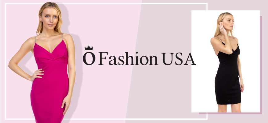 O FASHION USA