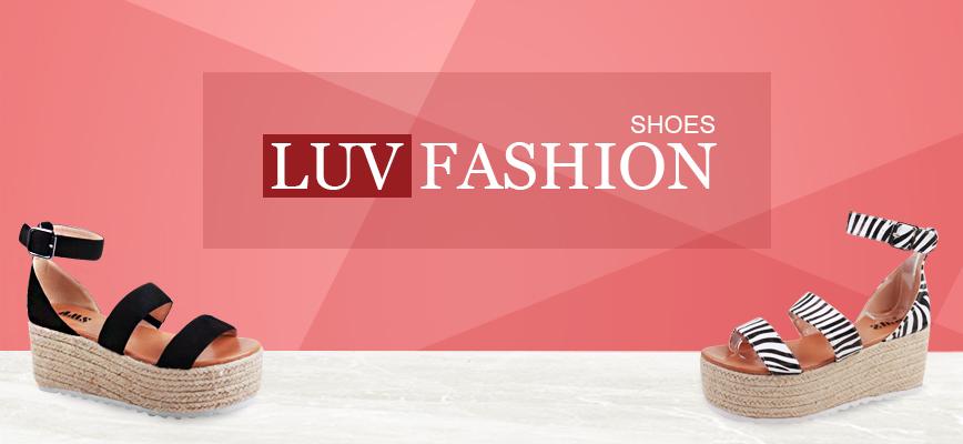 LUV Fashion Shoes