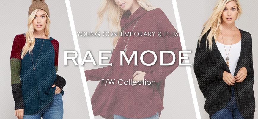 Rae Mode