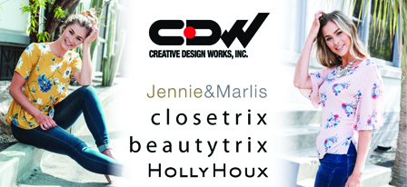 Creative Design Works Inc