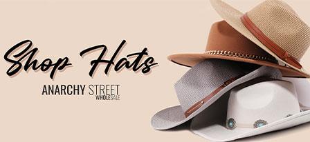 Anarchy Street