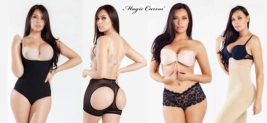 Magic Curves