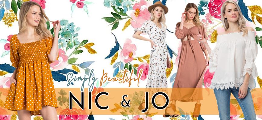 Nic & Jo