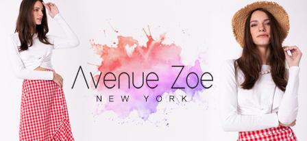 Avenue Zoe