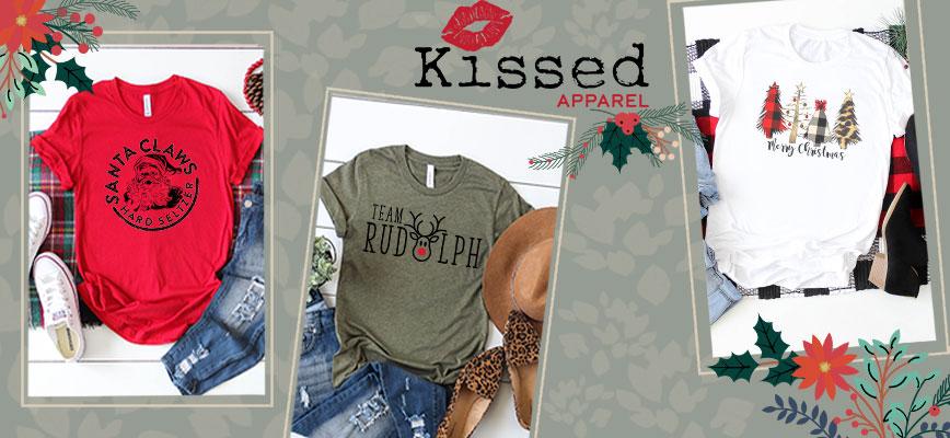 Kissed Apparel