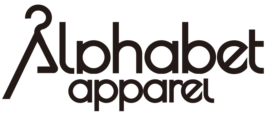 Alphabet Apparel