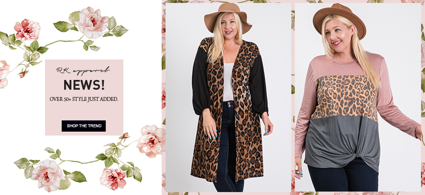 southern stitch plus size overseas wholesale clothing suppliers