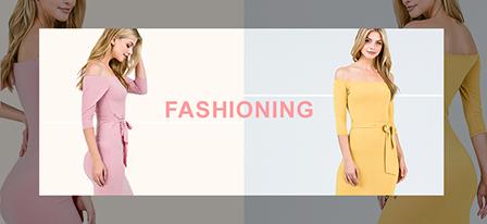 Fashioning