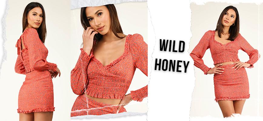 Wild Honey