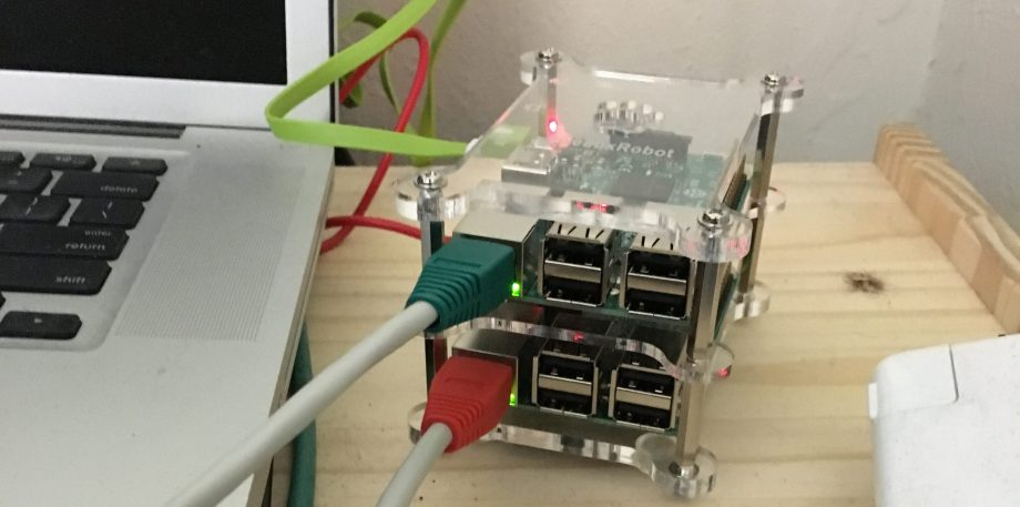 I Broke My Pi's Networking!