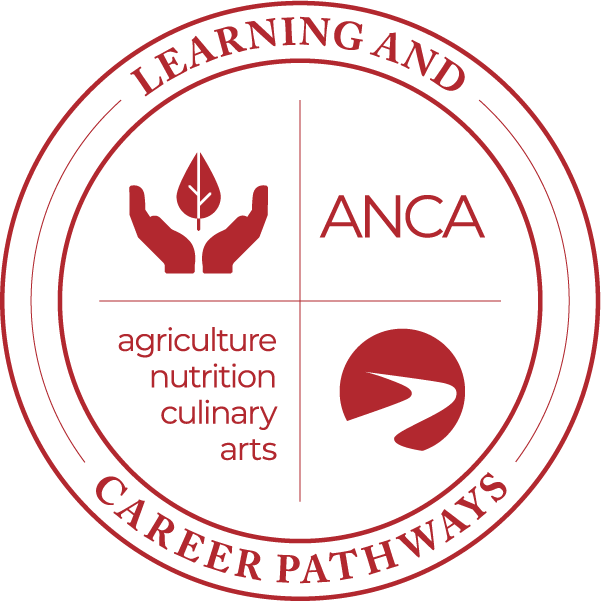 Pathways Agriculture, Nutrition, and Culinary Arts logo