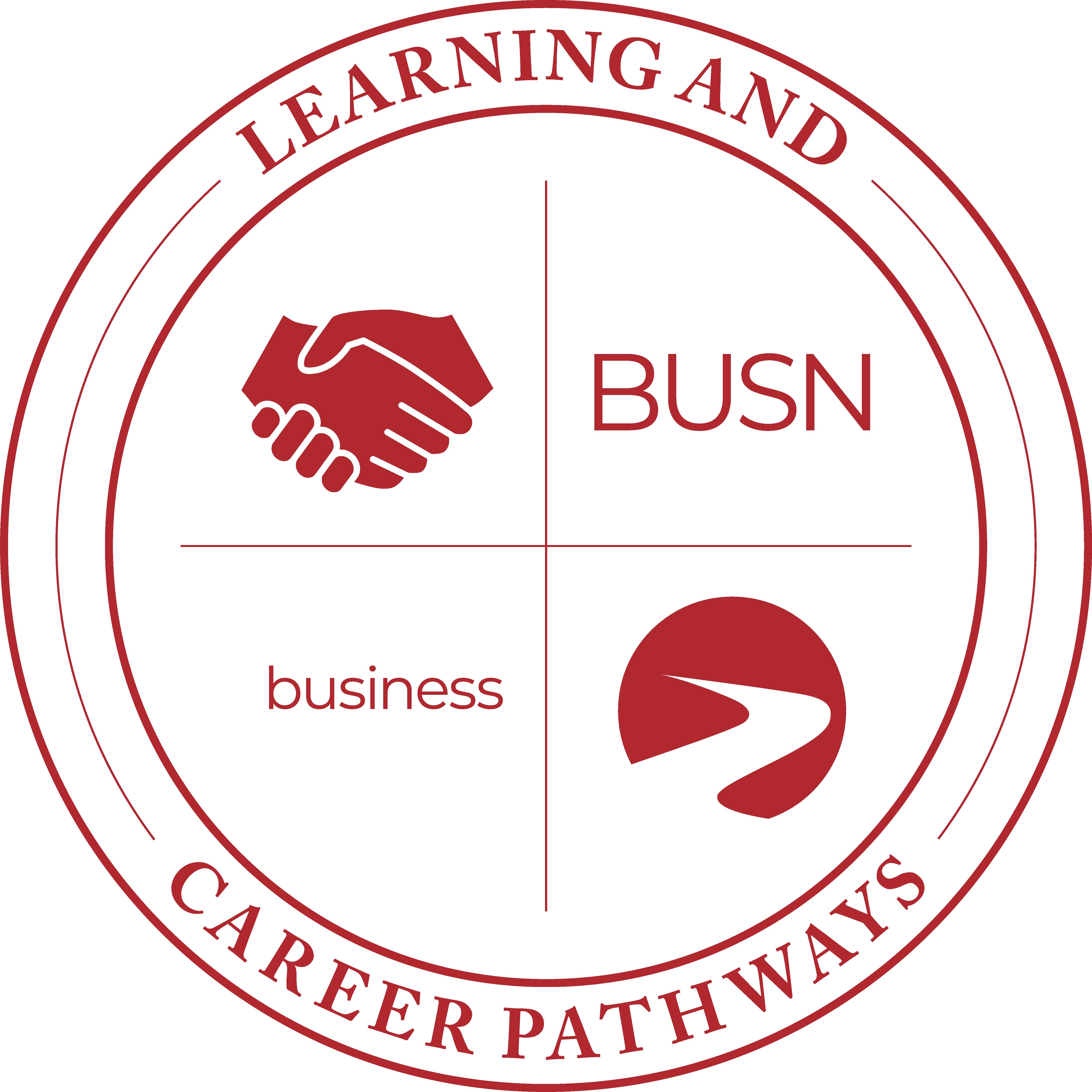 Pathways Business logo