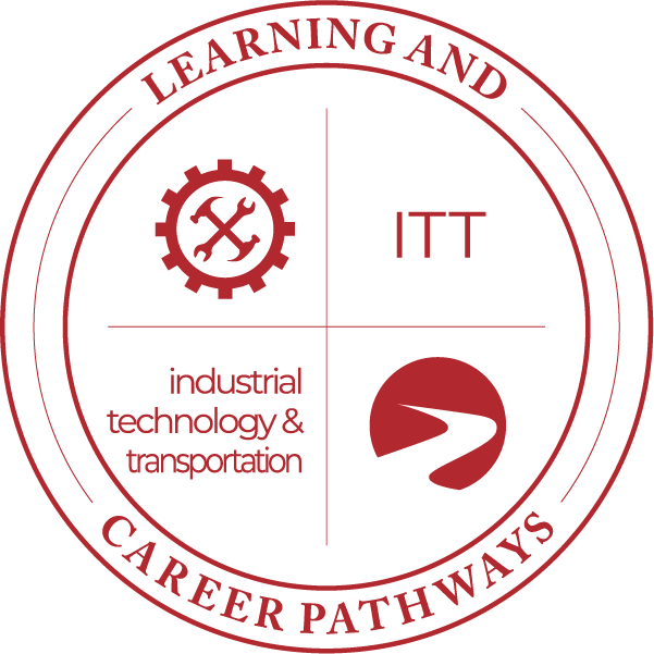 Pathways Industrial Technology and Transportation logo