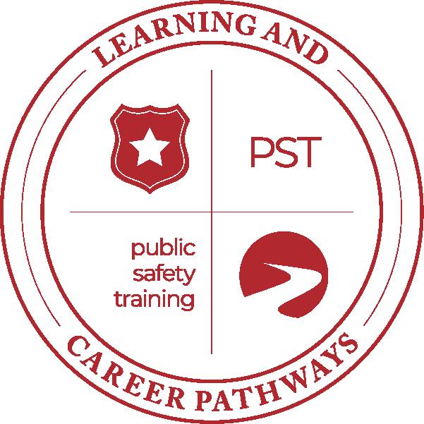Pathways Public Safety Training logo