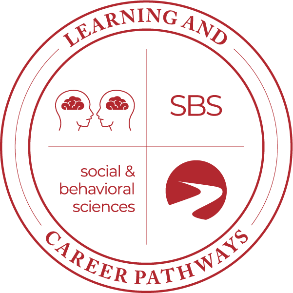 Pathways Social and Behavioral Sciences logo