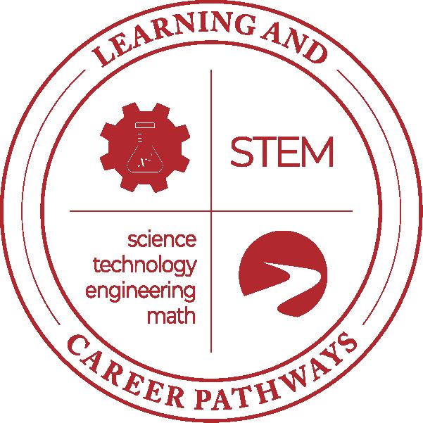 Pathways STEM logo