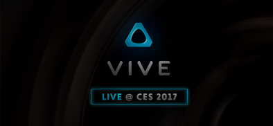 Vive Live at CES 2017