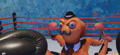 Knockout League out now on Steam Early Access