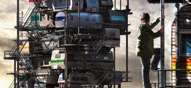 Warner Bros. Pictures + HTC Vive = Ready Player One