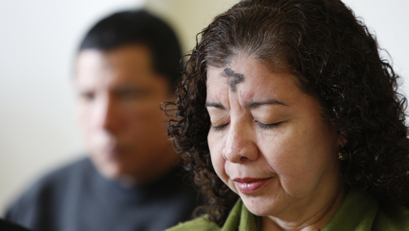 The Coming Latino Catholic Majority