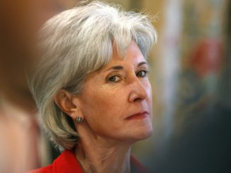 Secretary of Health and Human Services Kathleen Sebelius. (CNS)