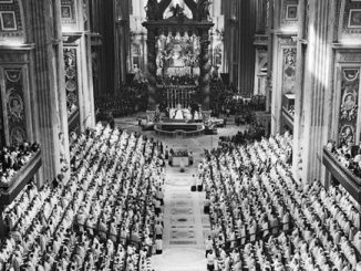 History's View of Vatican II