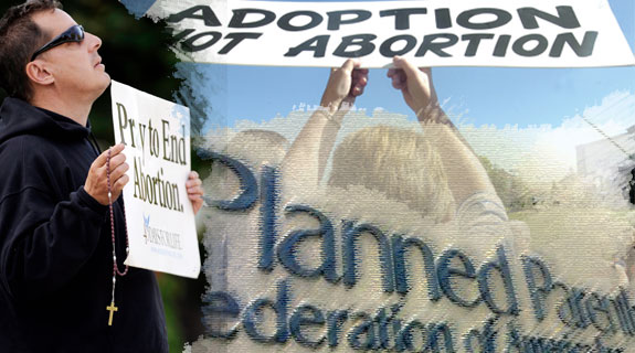 The Beginning of the End of the Abortion Industry?