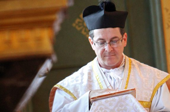 "SSPX Dialogue Continues: ""Patience"