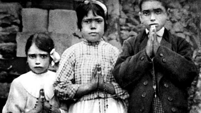 Fatima Spectacular Signs For A Skeptical Age Catholic World Report
