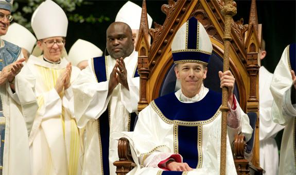 Catholic diocese of oregon