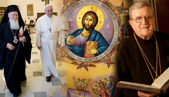 Building Bridges Between Orthodox and Catholic Christians – Catholic