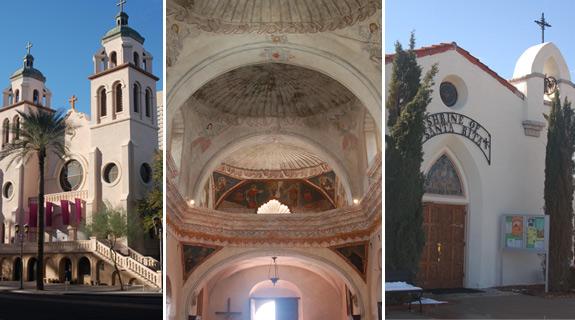Six Arizona Churches Not To Miss Catholic World Report