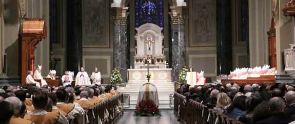 Catholic Funerals and the True Perspective of Faith