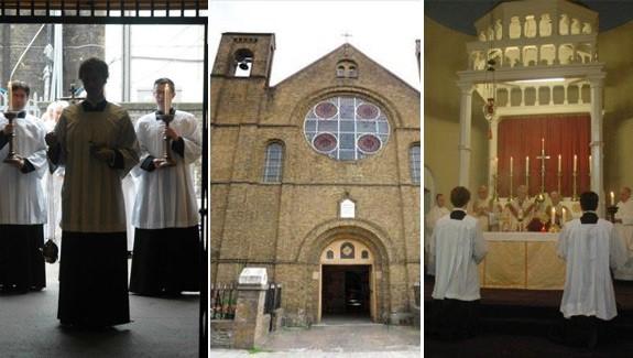 Ordinariate walsingham nuns sexual misconduct