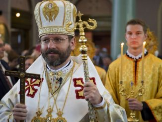 Head of the Ukrainian Greek Catholic Church responds to threats by authorities
