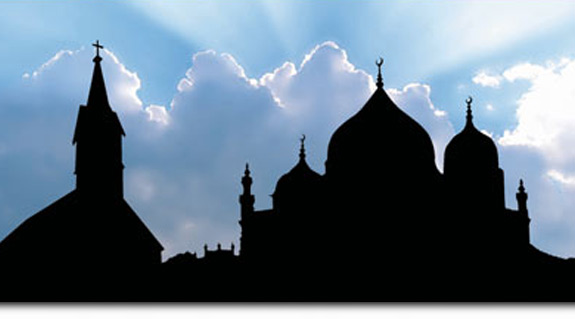 COMPARE CHRISTIANITY TO ISLAM