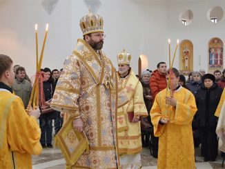 Head of Ukrainian Greek-Catholic Church made official visit to the United States
