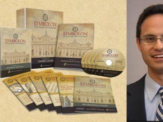 Dr. Edward Sri is the director of Symbolon