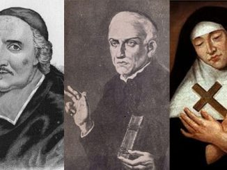 Pope Francis canonizes three new saints of the Americas