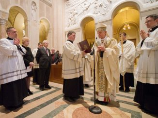 National Shrine to celebrate canonizations