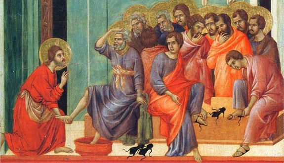 Image result for free images of holy thursday liturgies