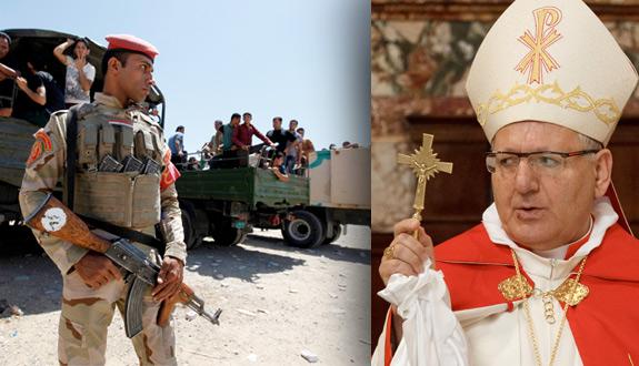 Chaldean Patriarch Fears Iraqi Christian Exodus