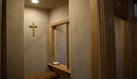 Priest cannot testify about confession in abuse case – Catholic World Report