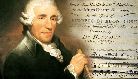 """Too Late Have I Loved Thee"""": On the Genius of Franz Joseph Haydn ..."""