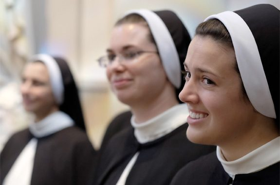 Catholic nuns foto 13