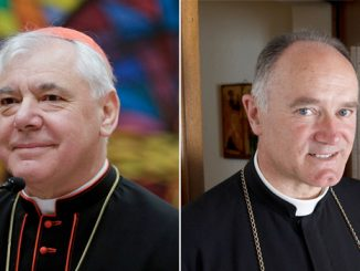 SSPX Leaders Meet with CDF Officials