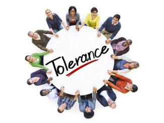 "The Liberal Religion of ""Tolerance"""