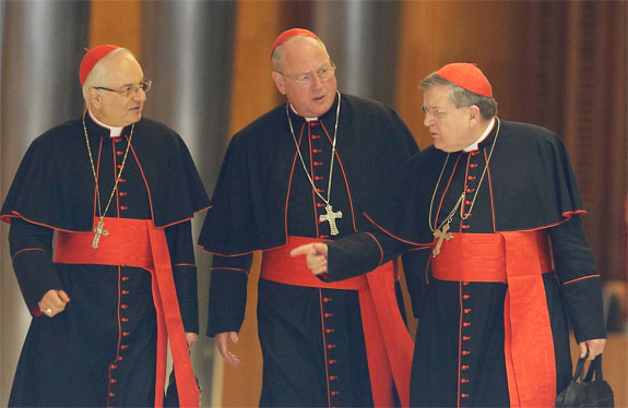 Cardinal kasper homosexuality and christianity