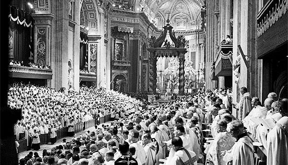 Lérinian hermeneutics and the disputed teachings of Vatican II