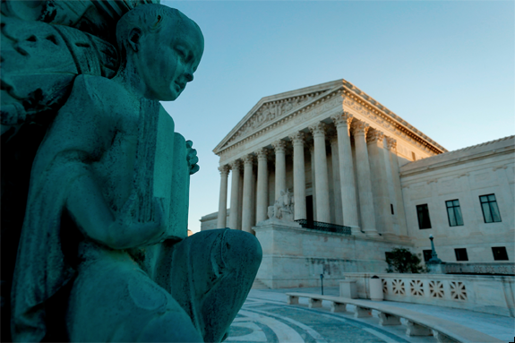 Why pro-lifers shouldn't give up on the Supreme Court – Catholic World Report